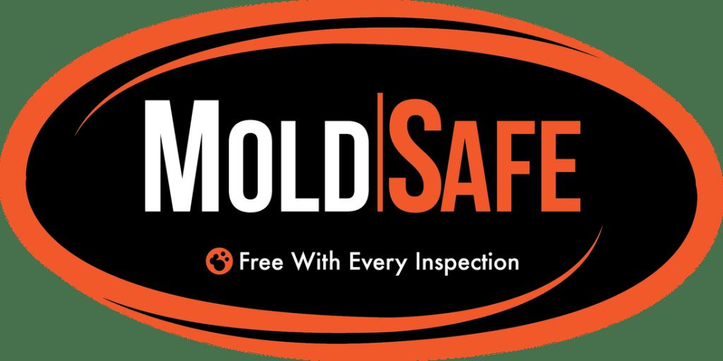 Mold Safe Logo