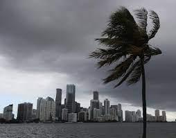 Wind Storm Miami