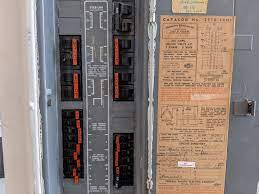 Worst Electrical Panels Found in Homes and Why? 1