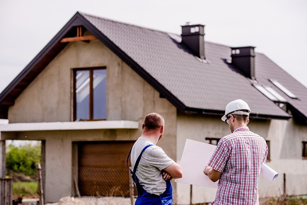 who pays for home inspection repairs