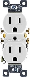 Electrical Outlet Receptacle